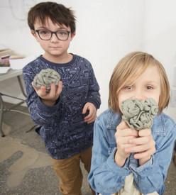 Canco Park Conservancy,Kids, Art Class,Canco Park