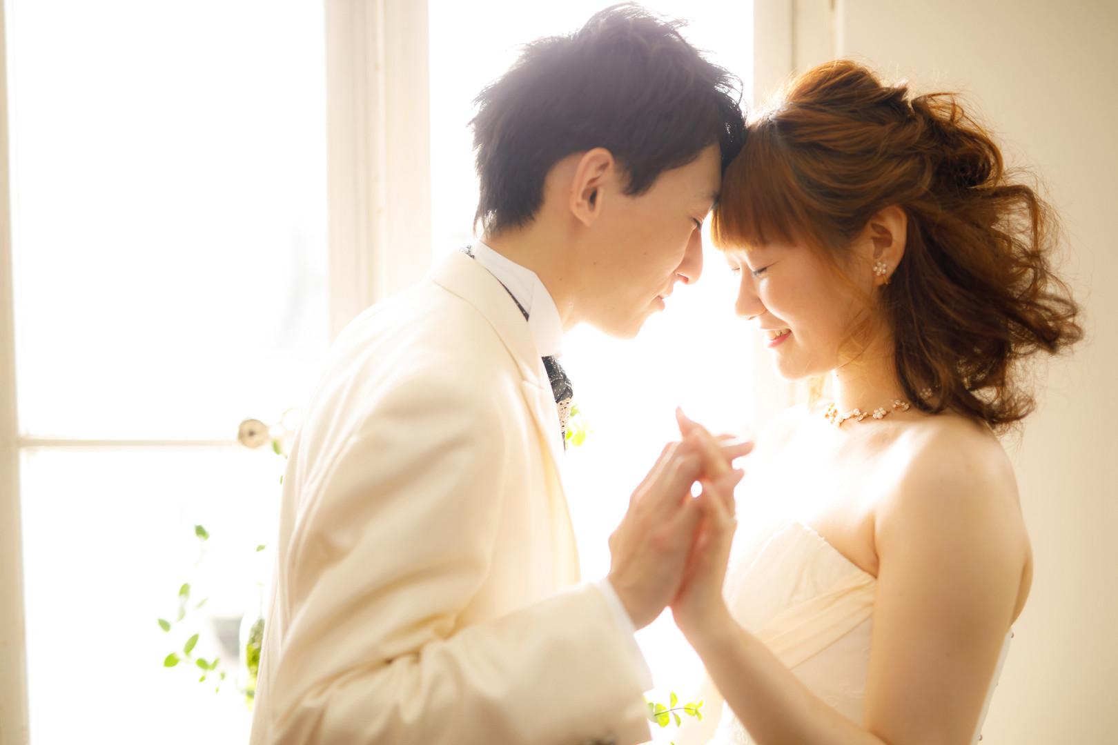 AHAHA WEDDING