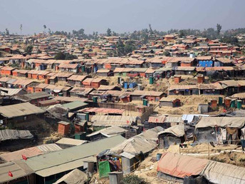 Extinguishing the Vulnerable: The Rohingya and the Buddhist-Theravada Exertion of Biopower