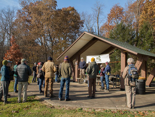 Outer Trail Group Hike