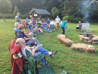 Membership Potluck Dinner and Hike