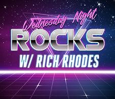 Wednesday Night Rocks