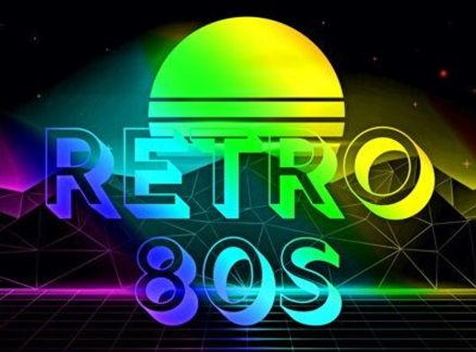 Retro 80s Radio