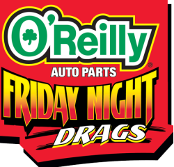 Friday Night Drags!