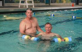 Aquatic Therapy | PNWPT | Crescent City | Del Norte County