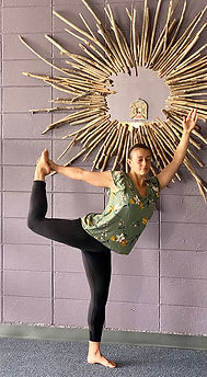Natalie | Yoga Instructor | PNWPT | Pacific Northwest Physical Therapy | Crescent City California | Del Norte County