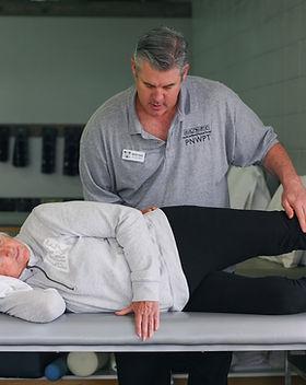 OCS Orthopedic Clinical Specialty | PNWPT | Crescent City CA | Del Norte County