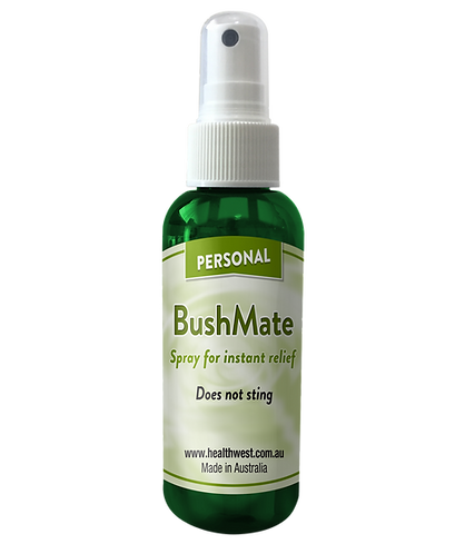 Healthwest Bushmate Spray 100ml