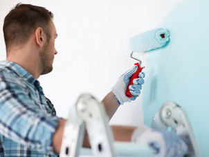 GETTING YOUR PROPERTY READY FOR THE RENTAL MARKET