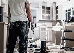RENOVATE YOUR INVESTMENT WHEN? NOW OR NEVER