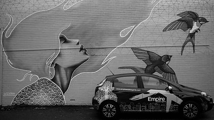 Car with artwall.jpg