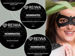 REIWA AWARDS FOR EXCELLENCE 2018: EMPIRE NOMINATED IN THREE CATEGORIES
