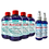 Thumbnail: 4 HydroCell 500ml & 2 Free BodyGuard Spray