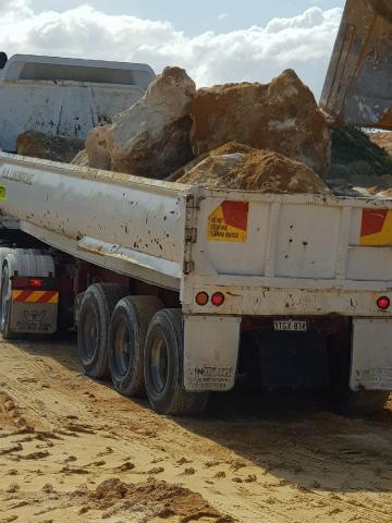 SRF Moving Limestones