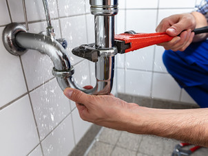 DO YOU HAVE A WATER LEAK?