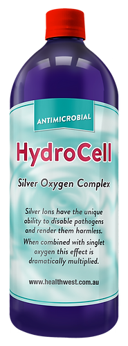 Healthwest HydroCell 1 Litre