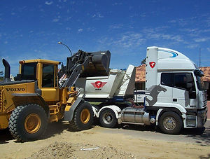 SRF Earthmoving