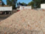 SRF Recyclin Roadbase