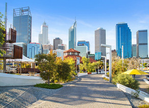 BEST SUBURBS FOR PROPERTY INVESTMENT PERTH