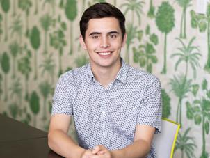 Joshua Davies