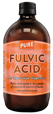 Fulvic Acid Story