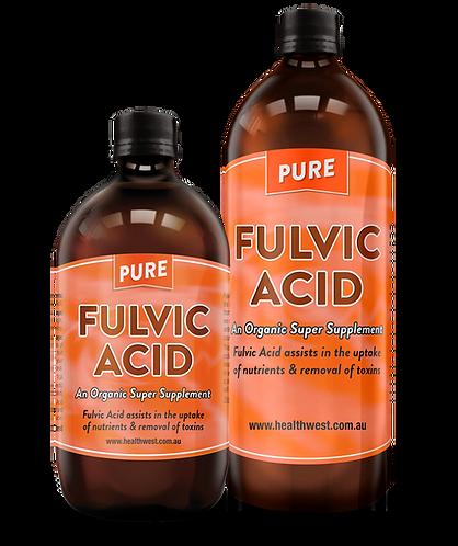 Healthwest Fulvic Acid