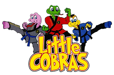 Little cobra logo (scan).png
