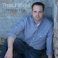 Thad Fiscella Music Reviews Free to Fly