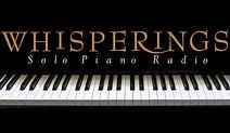 Thad Fiscella on Whisperings Radio
