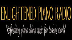 Thad Fiscella on Enlightened Piano Radio