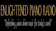 Thad Fiscella on Enlightened Piano Radio