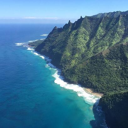 ハワイ島コナ産 海洋深層水