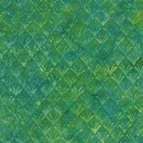 arches Grass