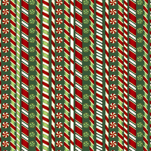H7721 Candy Canes