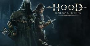 Hood: Outlaws & Legends (2021) - Videogame Trailer