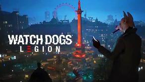 Watch Dogs: Legion (2020) - Videogame Trailer