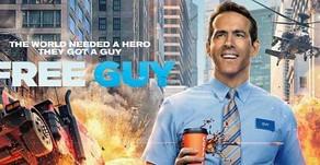 Free Guy (2020) - Trailer