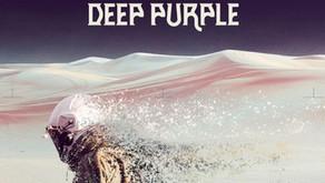 Deep Purple, Whoosh! (2020)