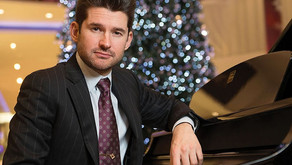 """Cool Yule (Christmas Edition)"" by Matt Dusk - Holiday Cheer"