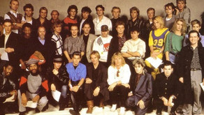 """Do They Know it's Christmas""  by Band Aid - Holiday Cheer"
