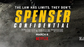 Spenser Confidential (2020) - Review