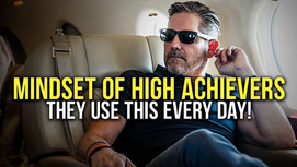 """Motivation Hub - """"The Mindset of High Achievers"""" (Various Speakers)"""