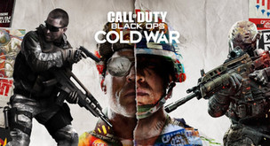 Call of Duty: Black Ops Cold War (2020) - Videogame Trailer