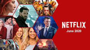 What is New on Netflix June 2020 - Trailer of the Week