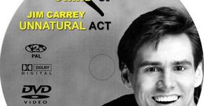 Jim Carrey The Un-Natural Act Stand-Up Comedy Show (1991) - Comedy Recess