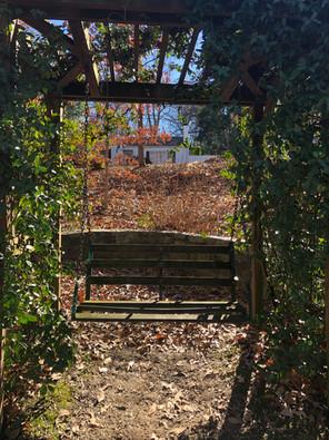 Loring Heights Park Swing