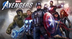 """Marvel's """"Avengers"""" (2020) - Videogame Trailer"""