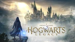 Hogwarts Legacy (2021) - Videogame Trailer