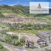 White Pine Canyon Village