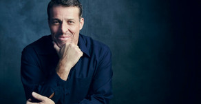 "Tony Robbins - ""Art of Fulfillment"""